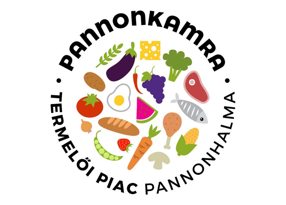Augusztusi Pannonkamra-termelői piac