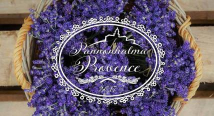 Pannonhalma Provence